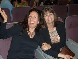 AZ audience members